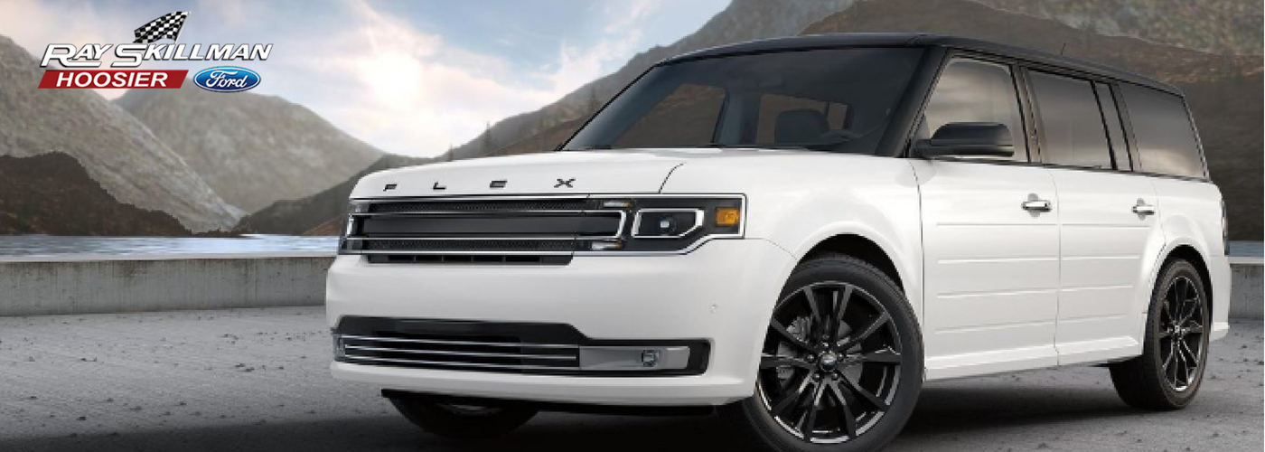 Ford Flex Plainfield IN