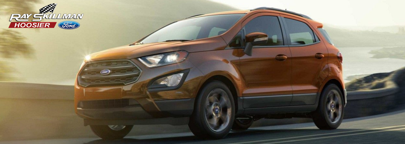Ford EcoSport Franklin IN