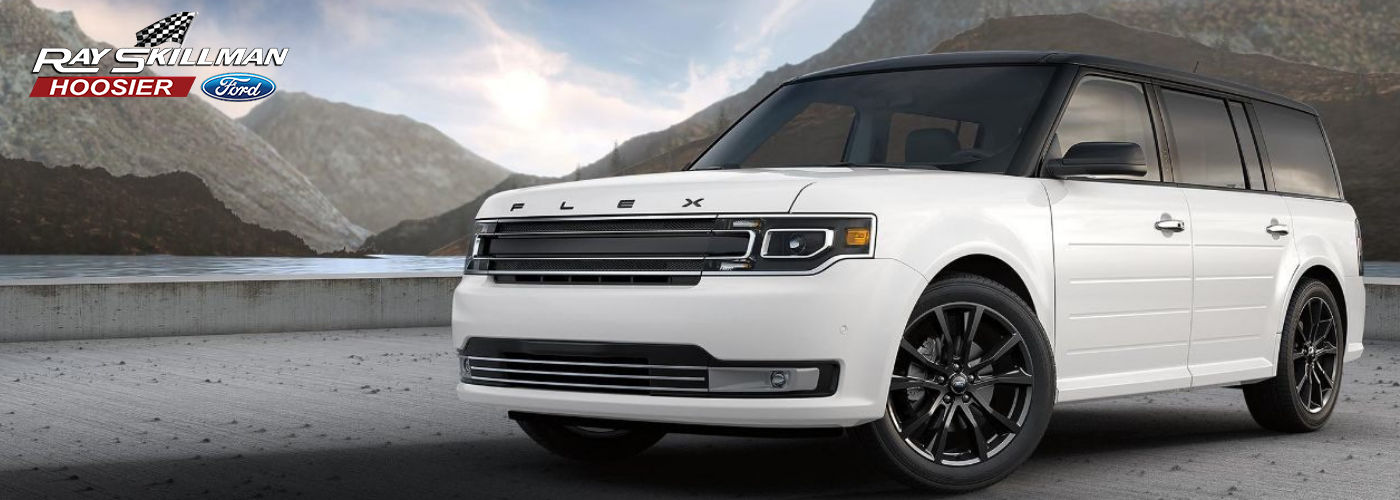 Ford Flex Indianapolis IN