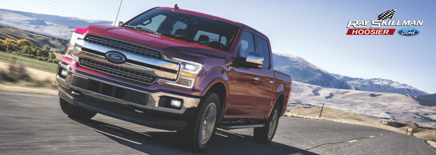 Ford F-150 Columbus IN