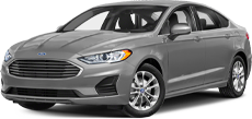 2019 Ford Fusion at Ray Skillman
