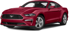 2019 Ford Mustang at Ray Skillman Hoosier Ford