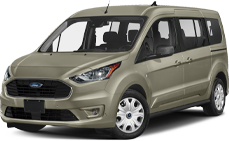 2019 Ford Transit Connect at Ray Skillman Hoosier Ford
