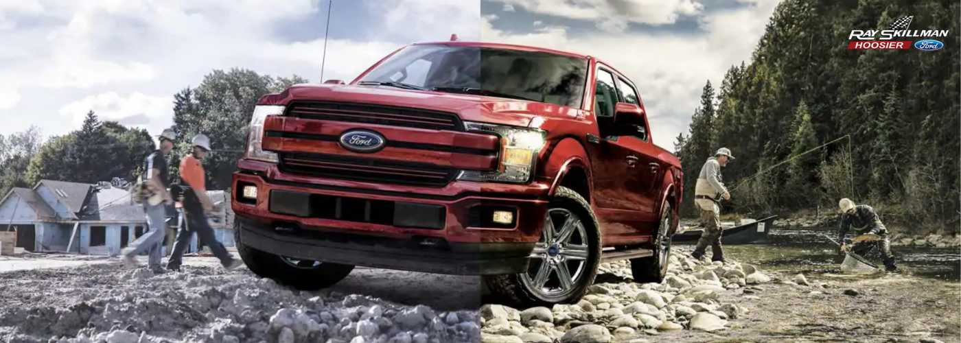 Ford F-150 Greenwood IN