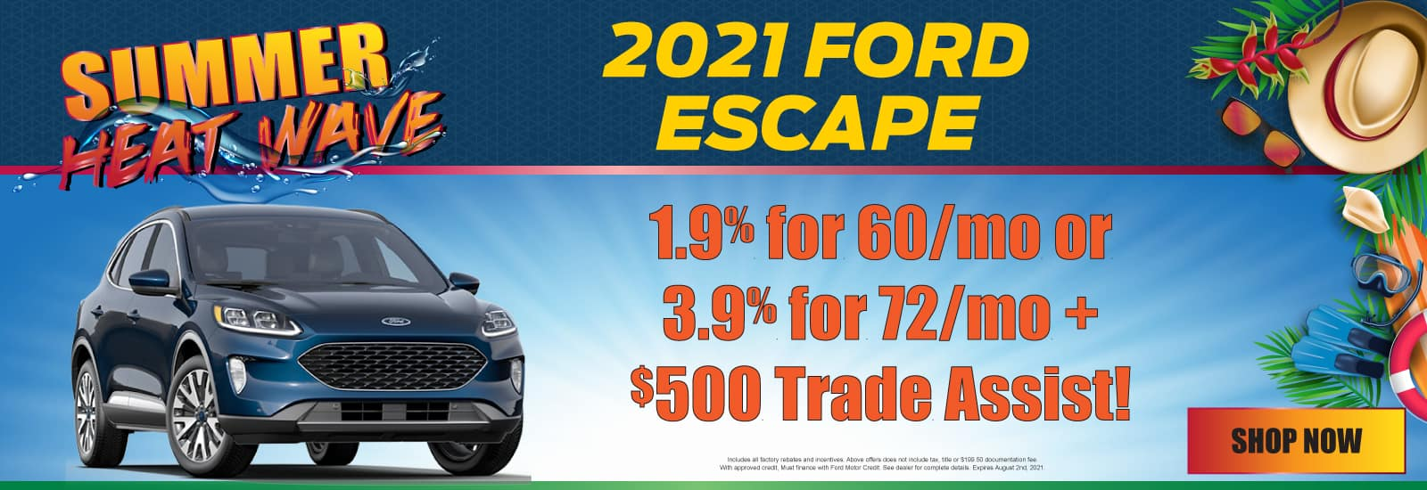 July2021-Ford-Escape-Web-Banner-1600×550