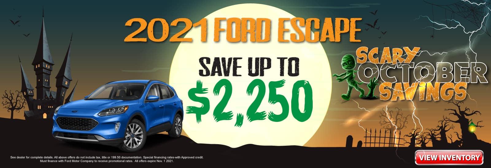 October2021-Ford-Escape-Web-Banner-1600×550