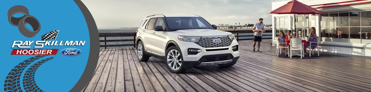 Ford-Explorer-Bloomington-IN