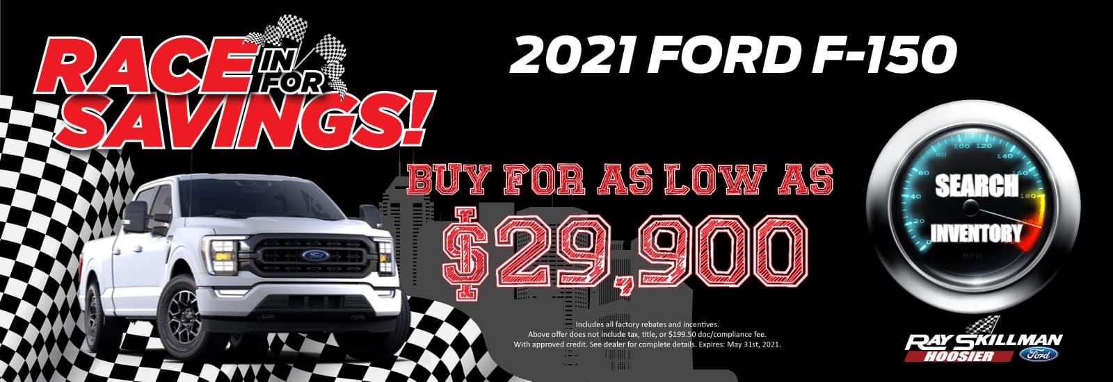 HOOSIERMAY2021-Ford-F-150-Web-Banner-1600×550