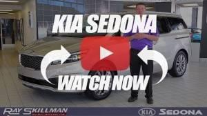 Kia Sedona Walk Around Video