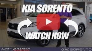 Kia Sorento Walk Around Video