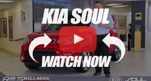 Kia Soul Walk Around Video