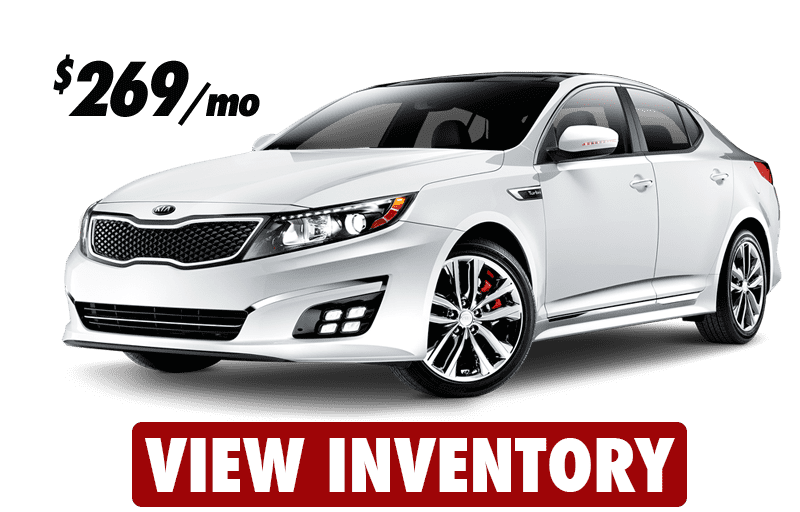 2016 Kia Optima Indianapolis