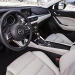 2016 Mazda6 Wins 'Ward's Best Interiors' Award