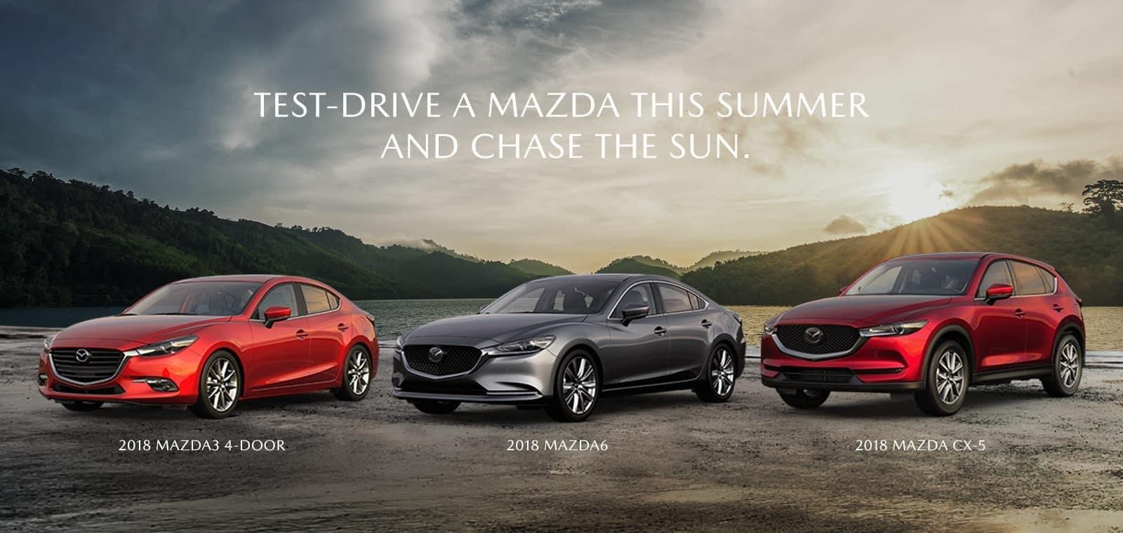 Mazda Slider 1