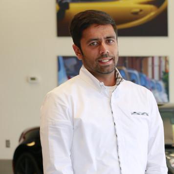 Sam Choudhary