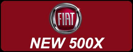 New-FIAT-500X