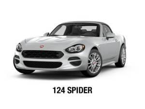 124 spider