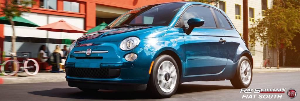 FIAT 500 New Whiteland IN