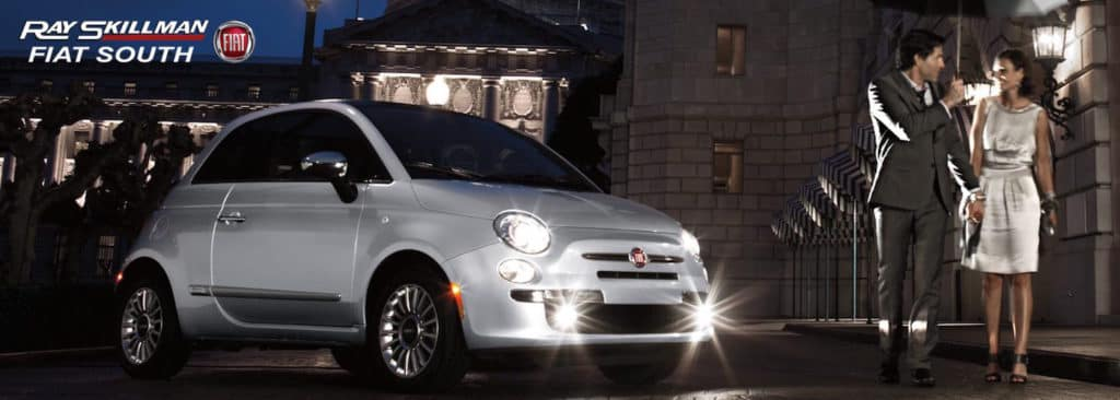FIAT 500 Greenwood IN