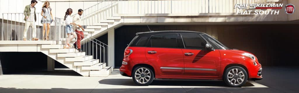 FIAT 500L Greenwood IN
