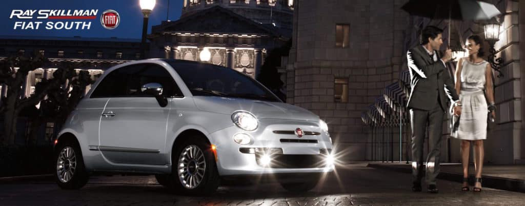 2018 FIAT 500 Indianapolis IN