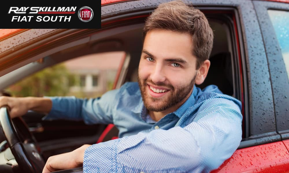 Buy Here Pay Here Financing for New Whiteland Drivers