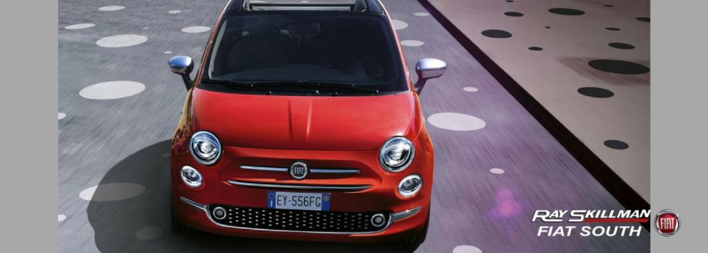 Fiat 500 Carmel IN