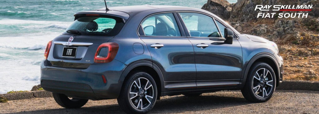 Fiat 500X Mooresville IN