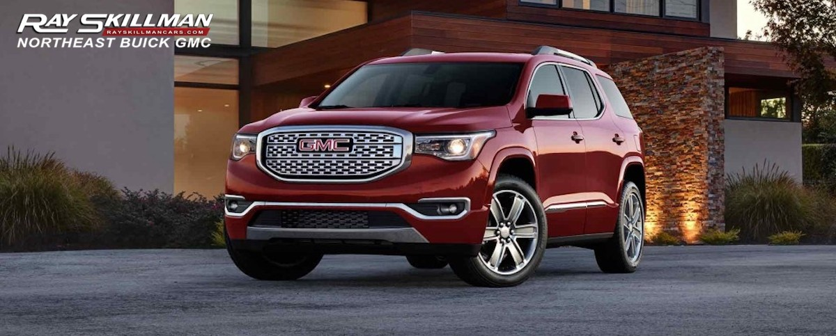 GMC Acadia Indianapolis IN