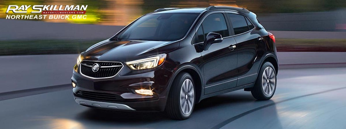 Buick Encore Indianapolis IN(UPDATE)