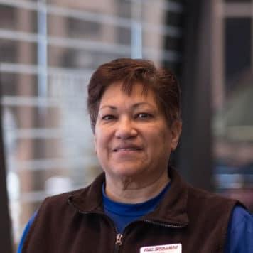 Kathy Pancake