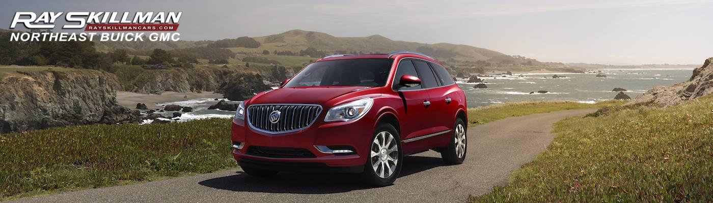 Buick Enclave Greenwood IN