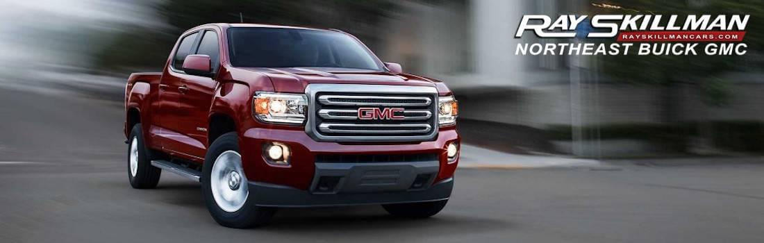GMC Canyon Greenwood IN