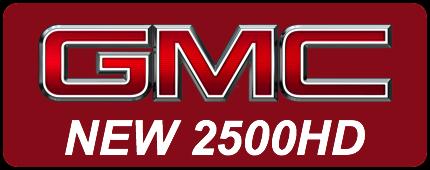 New-GMC-Sierra-2500HD