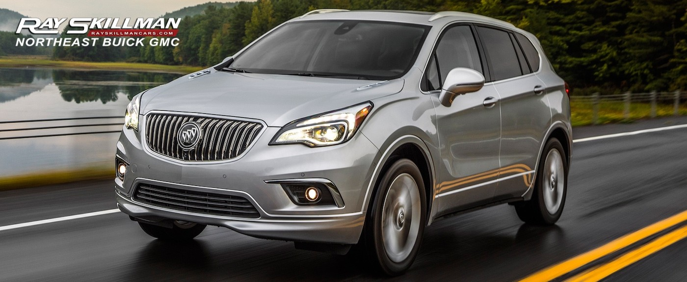 Buick Envision Plainfield Indiana