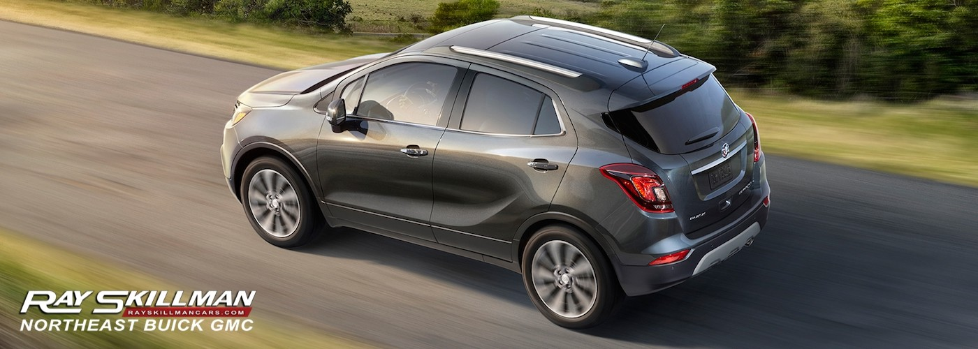 Buick Encore Greenfield Indiana