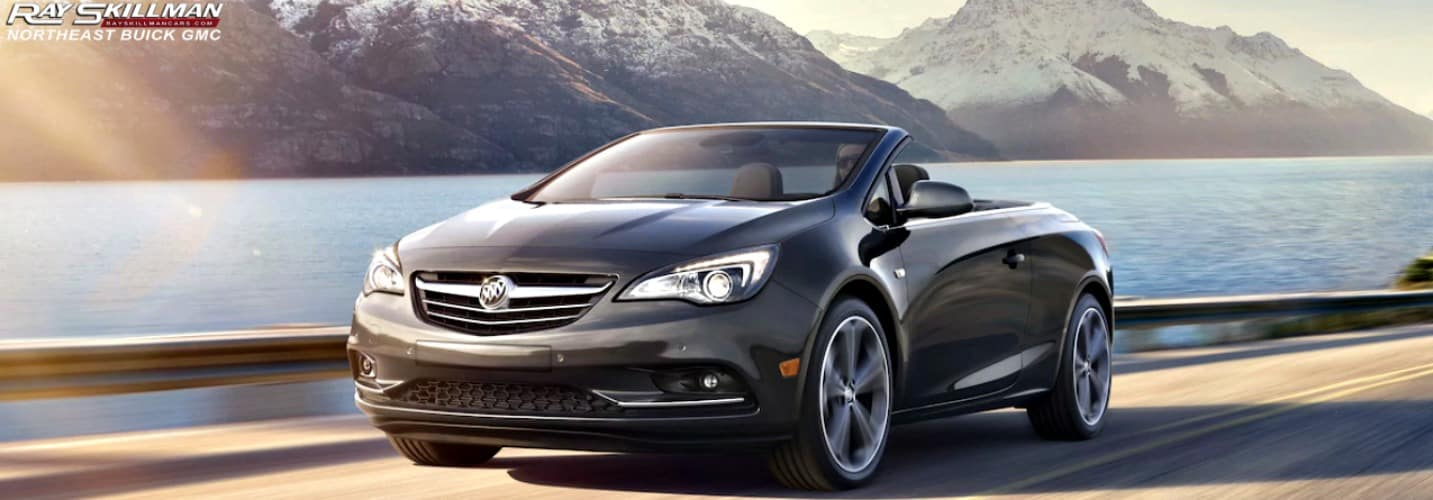 Buick Cascada Greenwood IN