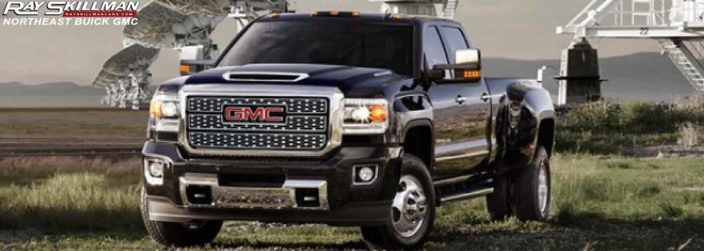 GMC Sierra 2500HD Plainfield IN