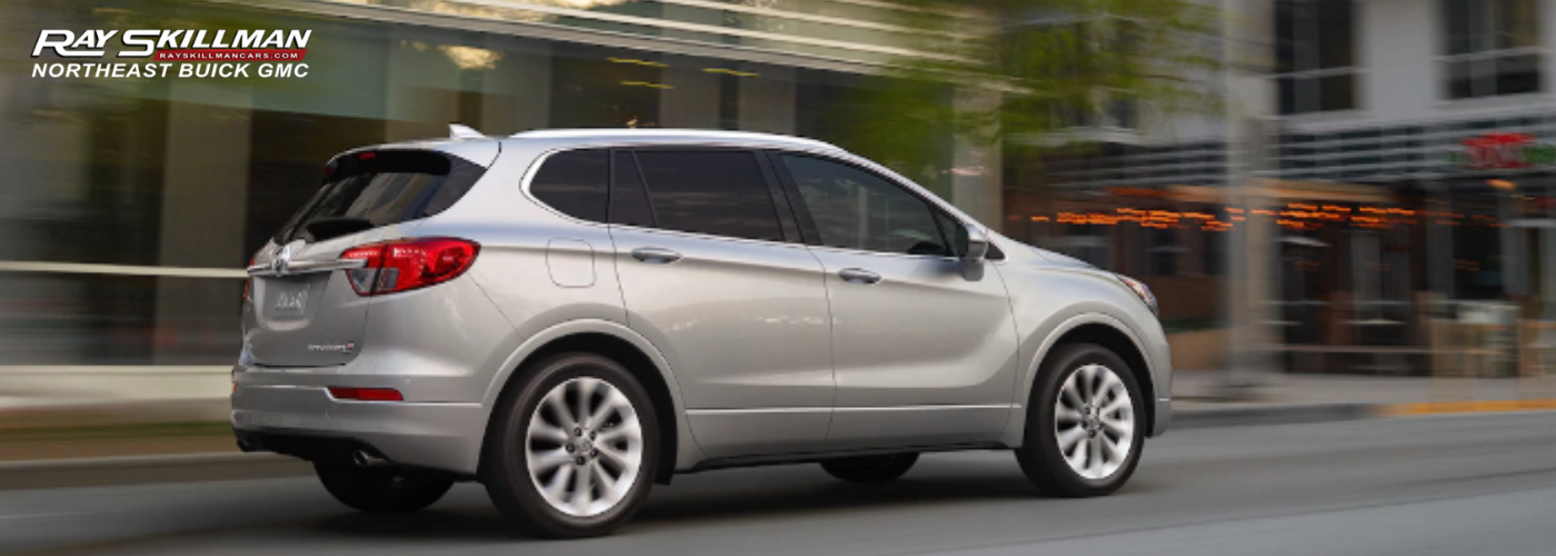 Buick Envision Anderson IN