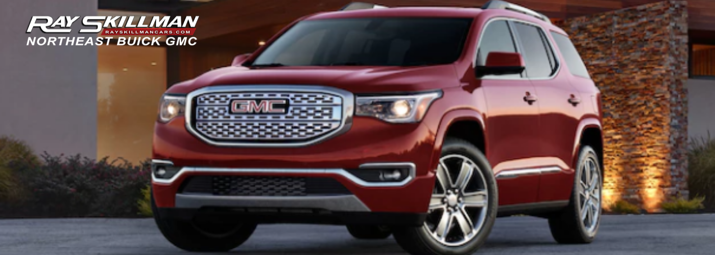 GMC Lease Specials Anderson IN
