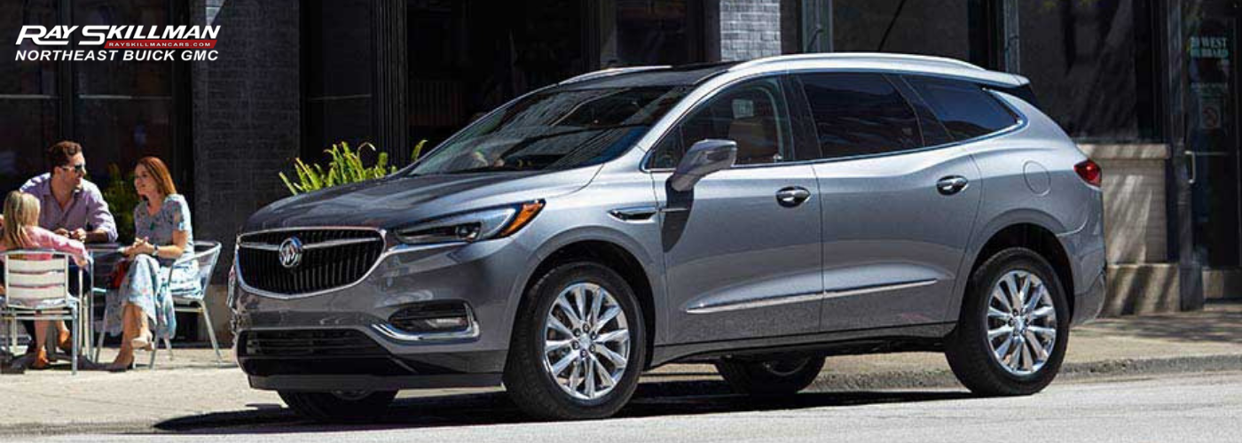 Buick Enclave Plainfield IN