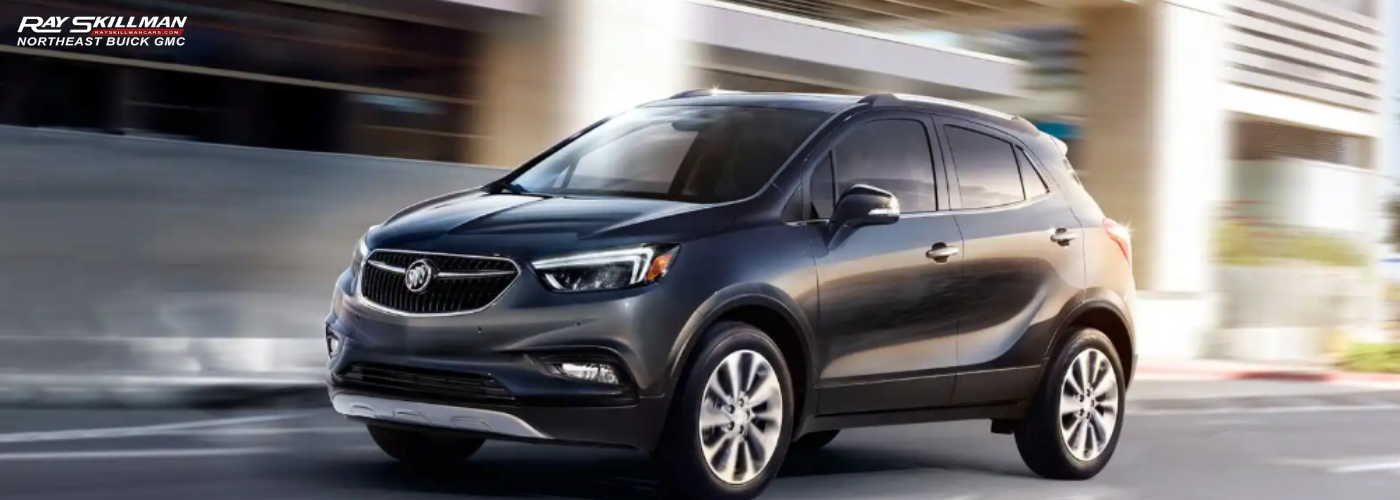 Buick Dealer Greenfield IN