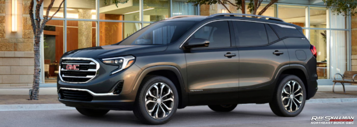 GMC Lease Specials Fishers IN