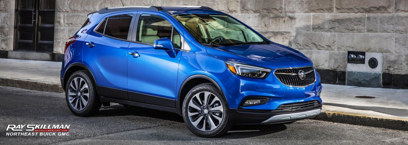 Buick Encore Avon IN