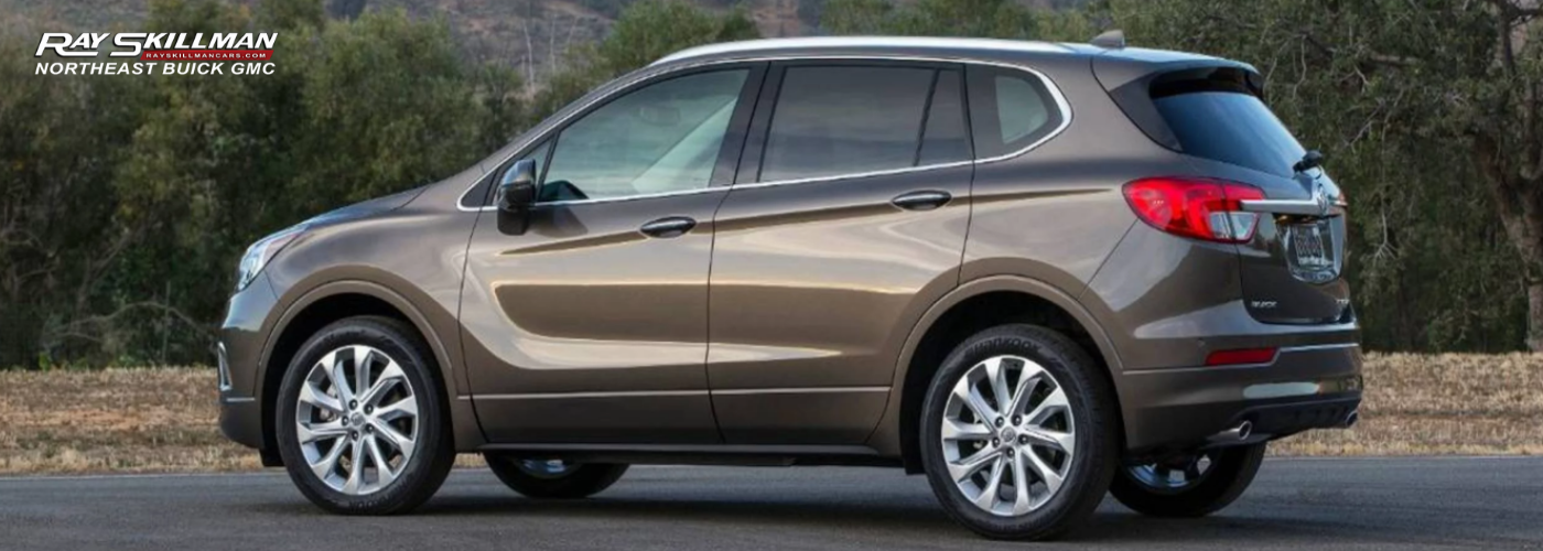 Buick Envision Avon IN