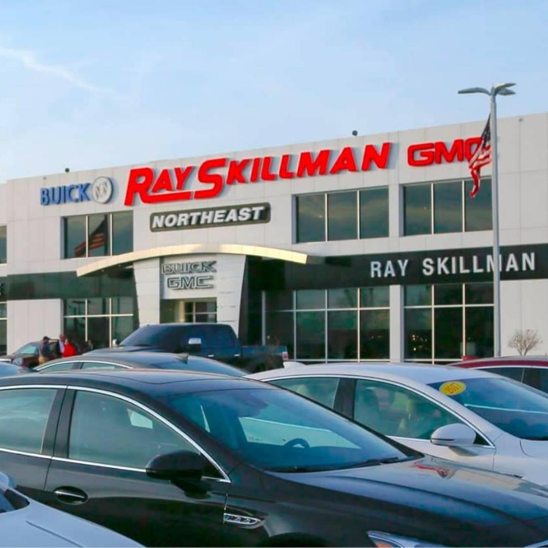 Ray Skillman Northeast Buick GMC