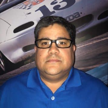 Dave Vargas