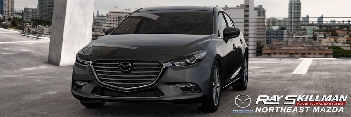 Mazda Mazda3 Indianapolis
