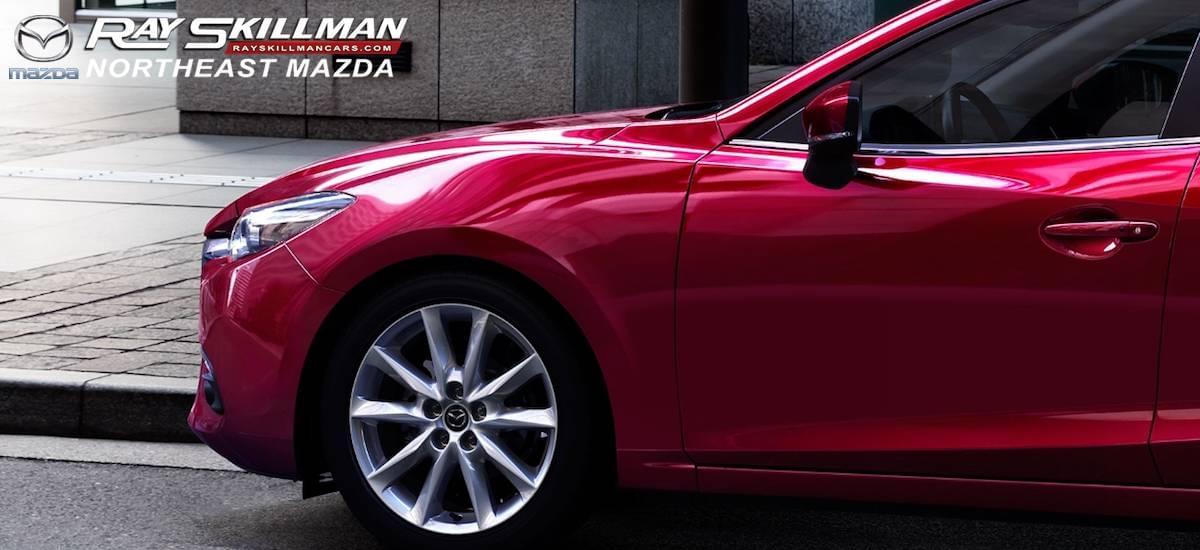 Mazda Mazda3 Greenfield IN