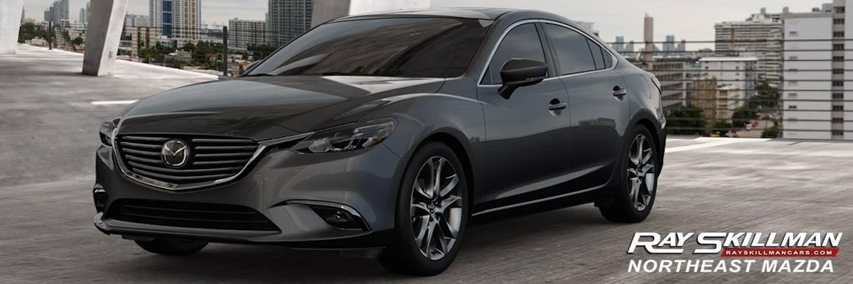 Mazda Mazda6 Cumberland IN